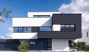haus l in k ln widdersdorf von archicraft homify. Black Bedroom Furniture Sets. Home Design Ideas