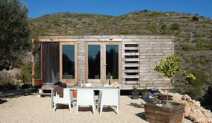 Rumah by DMP arquitectura