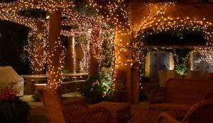 Villa Privata Costa Azzurra: Terrazza in stile  di Cannata&Partners Lighting Design