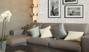 Paredes y pisos de estilo moderno por PANESPOL, Surface Lovers