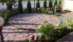 Jardins clássicos por TOPOS