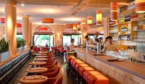 p m furniture alex restaurant the squaire homify. Black Bedroom Furniture Sets. Home Design Ideas