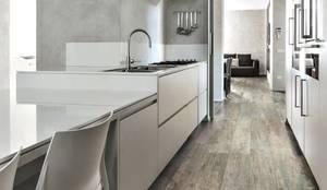 Plaza Yapı Malzemeleri – Styletech:  tarz Mutfak