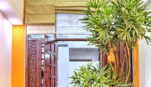 Maisons de style de style Moderne par Studio An-V-Thot Architects Pvt. Ltd.
