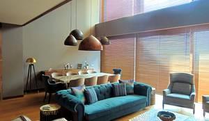 Modern Mobilya Köln ev dekorasyonu iç dizayn banyo mutfak fikirleri homify