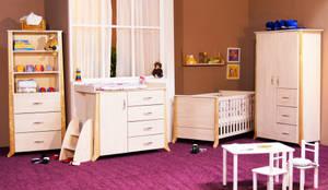 kinderzimmer josef mit extra viel stauraum de taube kinder und jugendm bel homify. Black Bedroom Furniture Sets. Home Design Ideas