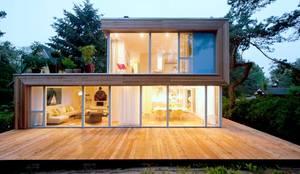 Дома в . Автор – Cubus Projekt GmbH