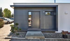 Case in stile in stile Moderno di 4plus5