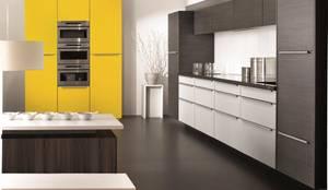 kh k che fino anthrazit lichtgrau ral gelb by kh system m bel gmbh homify. Black Bedroom Furniture Sets. Home Design Ideas