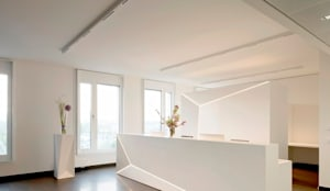 shopping city s d wien v sendorf sterreich by baierl demmelhuber innenausbau gmbh homify. Black Bedroom Furniture Sets. Home Design Ideas