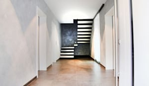 villa saarland por bolz planungen f r licht und raum homify. Black Bedroom Furniture Sets. Home Design Ideas