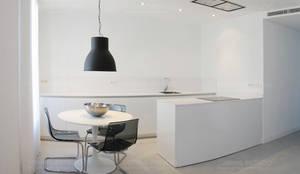 Torres estudio arquitectura interior: interieurarchitecten in