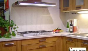 Lujan marmoles dise adores de cocinas en murcia homify - Disenadores de cocinas ...