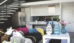 Disak studio decoradores y dise adores de interiores en madrid homify - Disenadores de interiores madrid ...