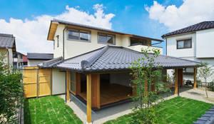 Rumah by goto hisayoshi design office