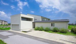 社宮司の家: goto hisayoshi design officeが手掛けた家です。