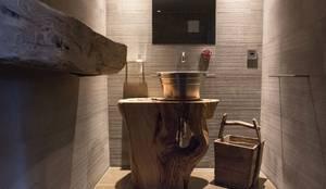 حمام تنفيذ DF Design
