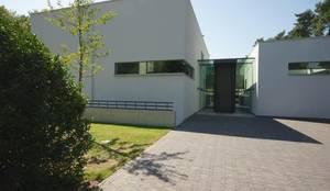 Renovatie bijgebouw by kleurinkleur interieur architectuur homify