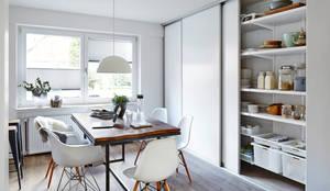 scandinavische Keuken door Elfa Deutschland GmbH