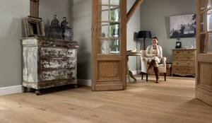 rustgevende vloer:  Muren door Nobel flooring
