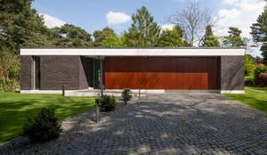 Habitações  por Justus Mayser Architekt