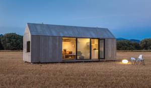 Rumah by ÁBATON Arquitectura