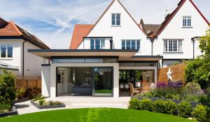 منازل التراس تنفيذ BTL Property LTD