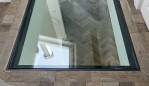 Kleur Corridor Appartement : Renovatie appartement te amsterdam by kodde architecten bna homify