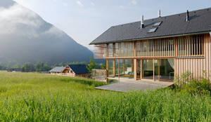 Hohensinn Architektur의  주택