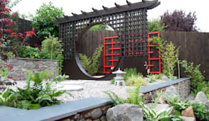 Japanese Inspired Garden Part 81