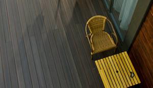 Déco terrassen patio s overkappingen in urgnano bergamo homify