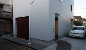 株式会社ハウジングアーキテクト建築設計事務所의  주택