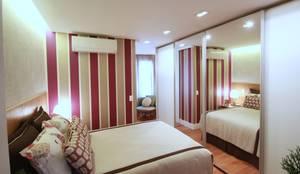 臥室 by MeyerCortez arquitetura & design