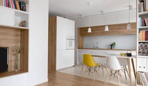 Nhà bếp by 081 architekci