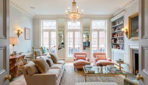 رہنے کا کمرہ  by Will Eckersley
