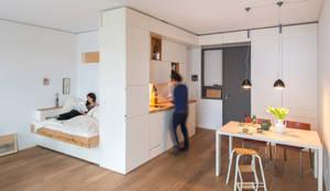 Nhà bếp theo Holzgeschichten,