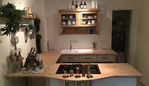 مطبخ تنفيذ betterhouse