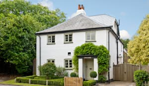 landhausstil Häuser von A1 Lofts and Extensions
