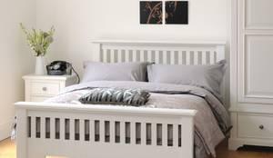 landhausstil Schlafzimmer von The Cotswold Company