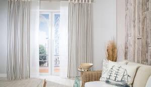Indes Fuggerhaus Textil GmbH: Gardinen, Jalousien, Rollos in