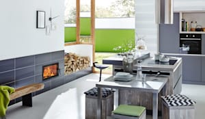 spartherm gewinnt den x award de spartherm feuerungstechnik gmbh homify. Black Bedroom Furniture Sets. Home Design Ideas
