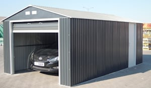 abri voiture de france abris sp cialiste abri de jardin garage carport homify. Black Bedroom Furniture Sets. Home Design Ideas