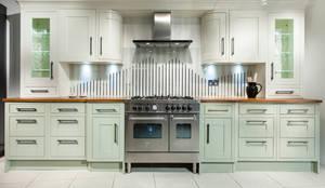 廚房 by Intoto Kitchens Salisbury