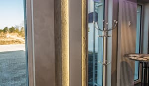 betonoptik spachtel und marmorputz di malerbetrieb maleroy homify. Black Bedroom Furniture Sets. Home Design Ideas