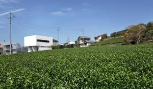 久保田正一建築研究所의  주택