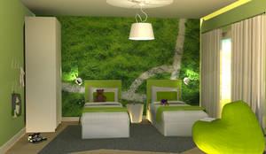 Santiago interior design studio : binnentuinarchitecten in