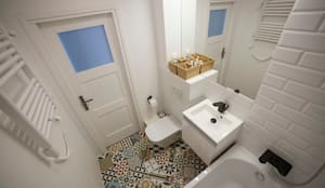 浴室 by Och_Ach_Concept