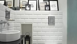 modern Bathroom by Deeco
