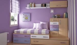 Tadilat Firması  – Kadıköy Tadilat:  tarz Çocuk Odası
