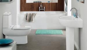 Ev TAdilatları – #Bağcılardekorasyon:  tarz Banyo